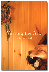 Review: Missing the Ark by Catherine Kidd