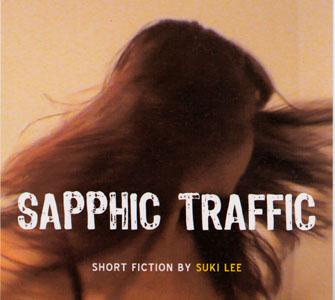 Sapphic Traffic by Suki Lee