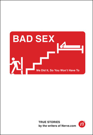 Bad Sex with Bad Writers by Nerve.com