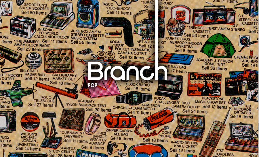 An interview with Branch Magazine editor Gillian Sze