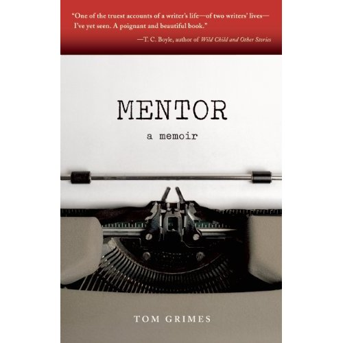 Mentor by Tom Grimes