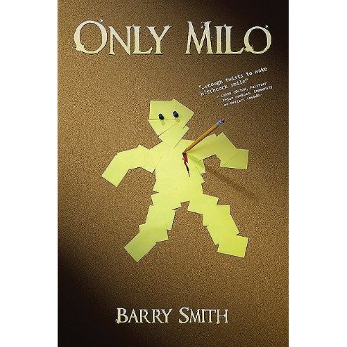 Only Milo by Barry Smith
