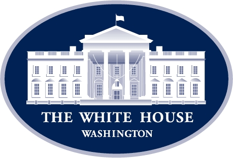 Black And White House Logo