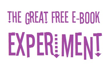 The Great Free E-book Experiment