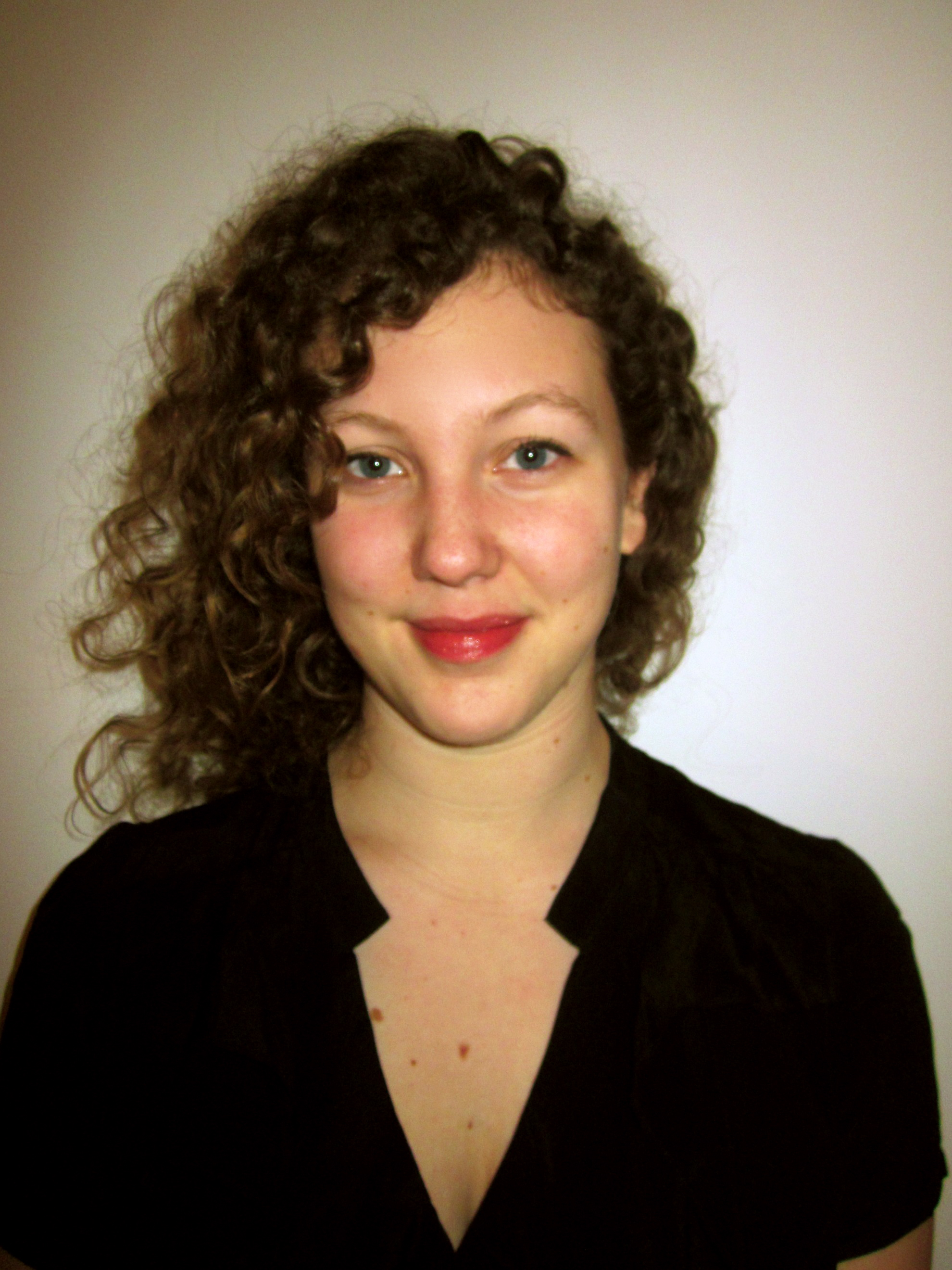 3 poems by Laura Lyall