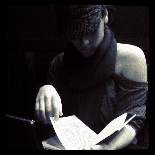 3 Poems by Aran Donovan