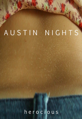 Jane Austen doesn't live here anymore: An interview with Austin Nights author Michael Davidson