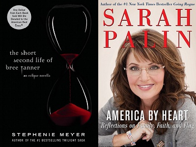 Twilight of the GOP – The Breaking Dawn of a Palin 2012 by Michael Saul