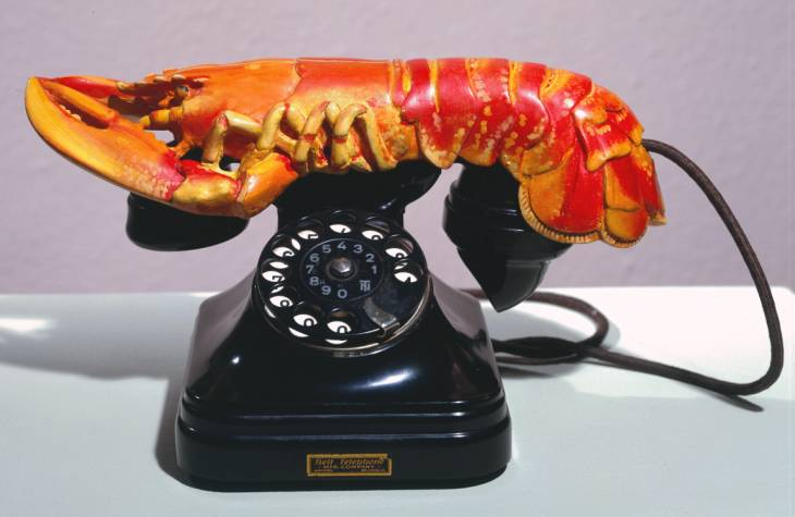 The return of Lobster Telephone