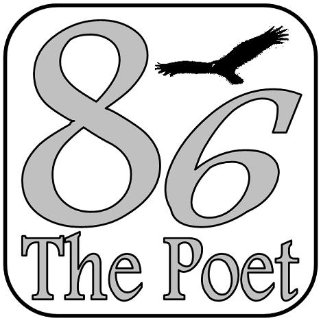 Tending the Poetic Bar: An interview with Eighty Six the Poet