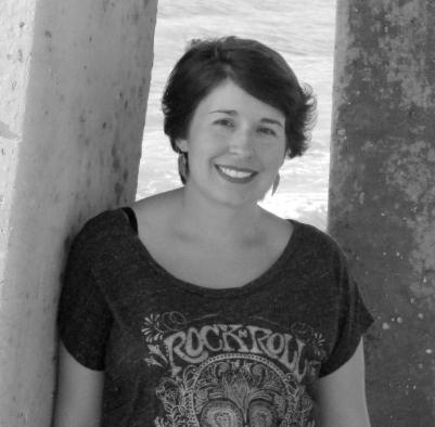 """""""Unforeseen"""" author Lauren Grimley's Character Crushes"""