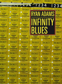 REVIEW: Infinity Blues by Ryan Adams