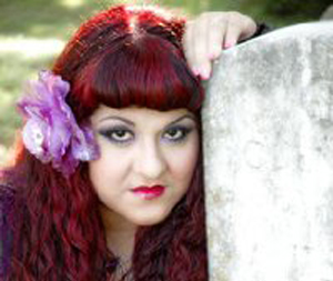 Pretty when she's paranormal: An interview with Rhiannon Frater