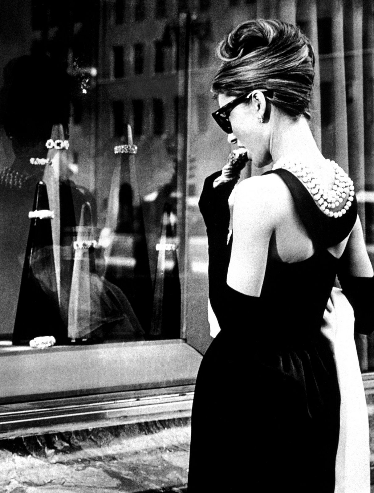Character Crushes: Holly Golightly