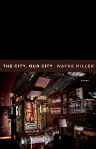 The City, Our City by Wayne Miller