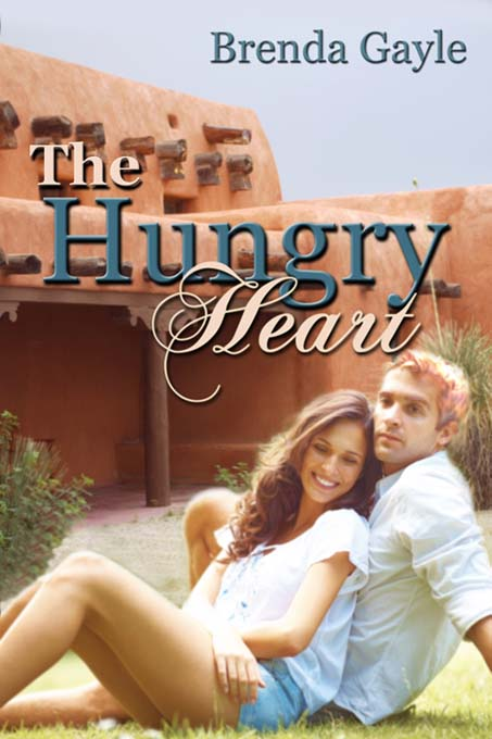 REVIEW: The Hungry Heart by Brenda Gayle