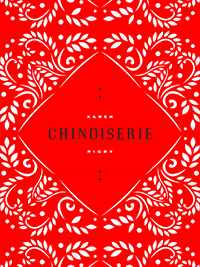 REVIEW: Chinoiserie by Karen Rigby