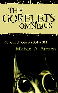 REVIEW: The Gorelets Omnibus by Michael A. Arnzen