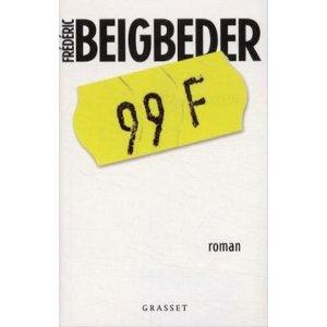 Скачать Книгу Фредерика Бегбедера 99 Франков