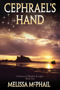 Cephrael's Hand: An interview with Melissa McPhail