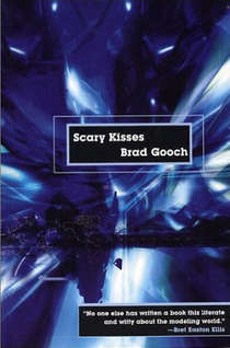 Character Crush: Todd of Scary Kisses