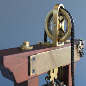 """Guillotine"" (photo by Flickr user Der Vollstrecker)"