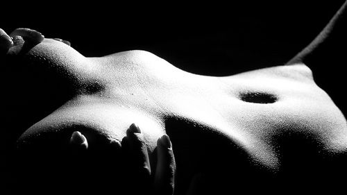"""Nude-0184"" (Photo by Flickr user Marco Bizzarro)"