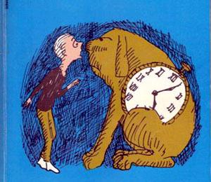 Childhood Love Never Dies: Milo of The Phantom Tollbooth by Gabriella Geisinger
