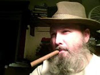 allen cigar