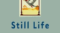 Bernard from Still Life With Woodpecker Made Love Stay by Gabriella Geisinger