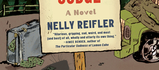 REVIEW: Elect H. Mouse State Judge by Nelly Reifler