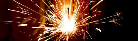 Happy New Year by Josette Akresh-Gonzales