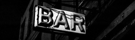 """Bar"" image by Flickr user Aaron van Dorn"