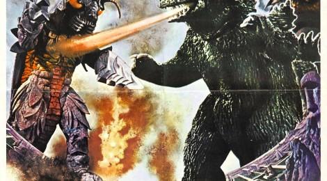 The great Amazon dustup: Godzilla vs. Megalon by Dana King