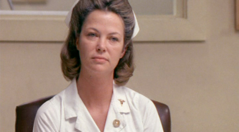 Nurse Ratched, My Ice Pick Queen by Elaina Acosta Ford