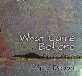 Review: What Came Before by Gay Degani