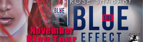 The Blue Effect: An interview with Rose Shababy