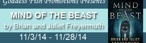 Mind of the Beast: An interview with Brian and Juliet Freyermuth