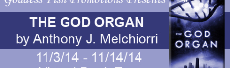 The God Organ: An interview with Anthony J. Melchiorri