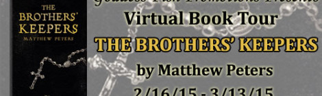 The Brothers' Keepers: An interview with Matthew Peters