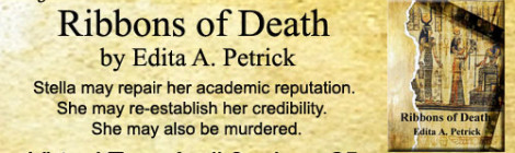 Ribbons of Death: An interview with Edita A. Petrick