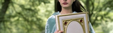 Ella Enchanted: A book-to-movie review by Leticia Urieta