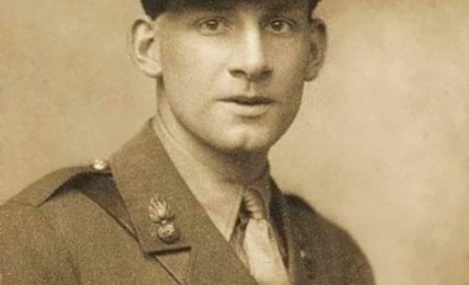 An open letter to Siegfried Sassoon by Roy Blokker