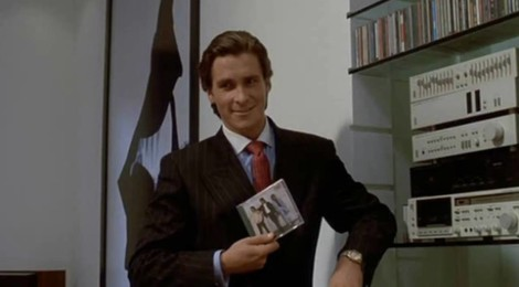 American Psycho: A book-to-movie review by John Wells