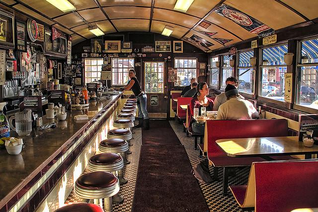 Worcester Pa Restaurants