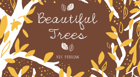 Beautiful Trees: An interview with Nik Perring