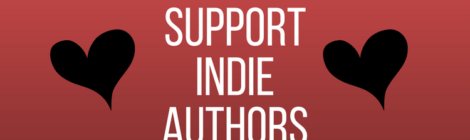 Support indie authors on Cyber Monday & all year long